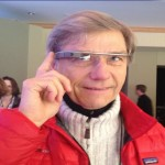 Hauser Google Glasses